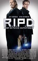 'R.I.P.D.' Review