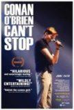 'Conan O'Brien Can't Stop' Review