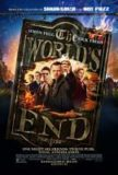 'The World's End' Review